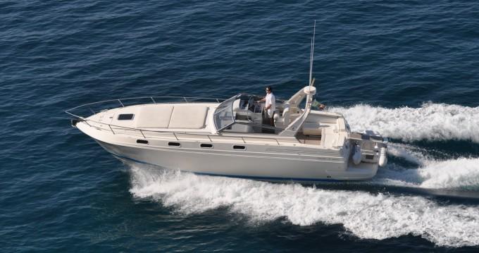 Huur Motorboot met of zonder schipper Fiart in Minori