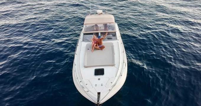 Verhuur Motorboot in Minori - Fiart Fiart 36 Genius