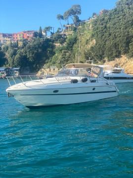 Huur Motorboot met of zonder schipper Cranchi in Carrara