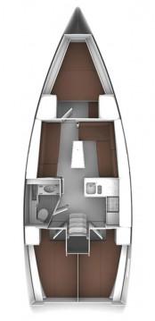 Huur een Bavaria Cruiser 37 in Lelystad