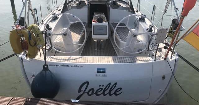 Bavaria Cruiser 37 te huur van particulier of professional in Lelystad