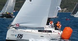 Huur Zeilboot met of zonder schipper Bénéteau in Marmaris