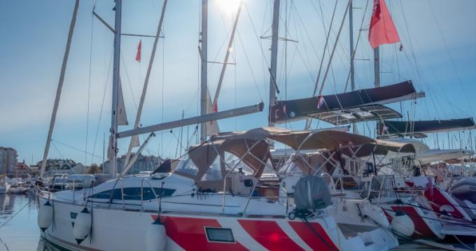 Huur Zeilboot met of zonder schipper Elan in Biograd na Moru