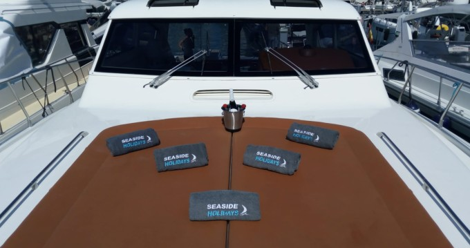 Jachthuur in Ibiza Town - Gagliotta 52 via SamBoat