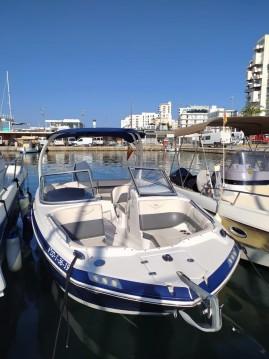 Verhuur Motorboot in Sant Antoni de Portmany - Chaparral  Suncoast 230