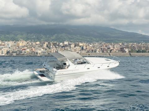 Bootverhuur Fiart Fiart 35 in Amalfi via SamBoat