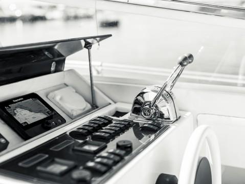 Motorboot te huur in Amalfi voor de beste prijs
