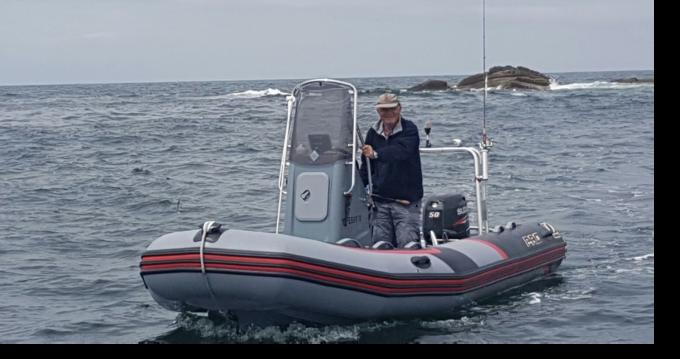 Rubberboot te huur in L'Île-d'Yeu voor de beste prijs