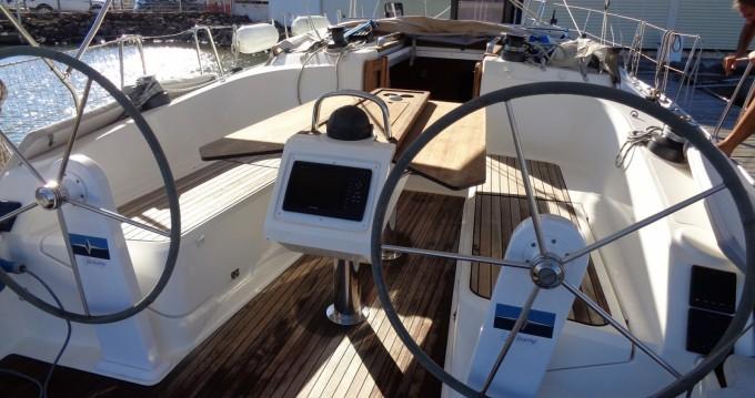 Jachthuur in Agde - Bavaria Cruiser 37 via SamBoat