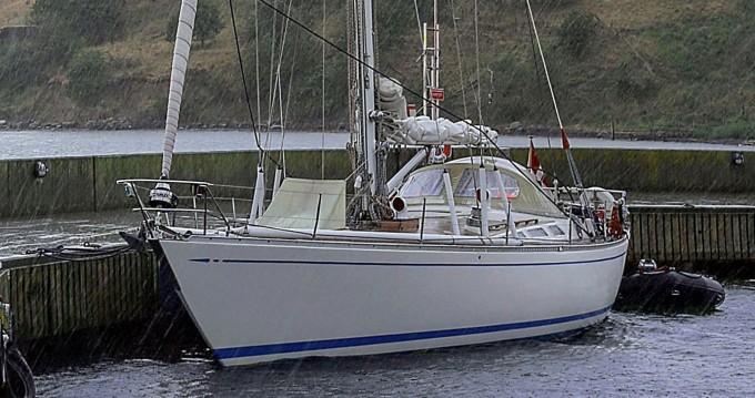 Zeilboot te huur in Copenhagen voor de beste prijs