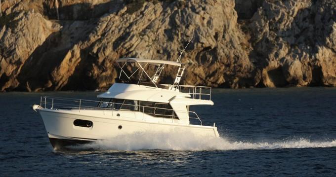 Huur Motorboot met of zonder schipper Bénéteau in Biograd na Moru