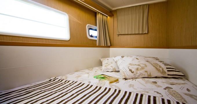 Catamaran te huur in Split voor de beste prijs