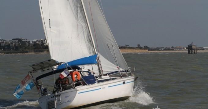 Huur een Gibert Marine Gib Sea 116 in Diélette