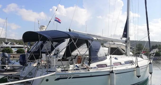 Bavaria Bavaria 31 Cruiser te huur van particulier of professional in Sukošan