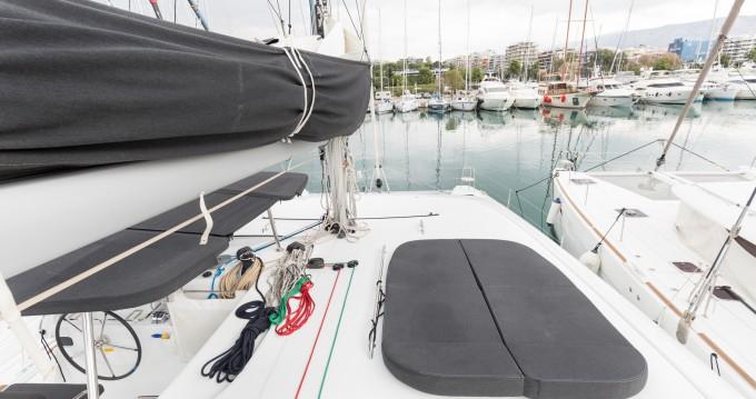 Huur Catamaran met of zonder schipper Lagoon in Piraeus