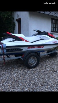 Sea-Doo GTS  te huur van particulier of professional in Vendres