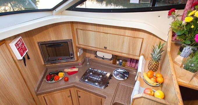 Woonboot te huur in Castelnaudary voor de beste prijs