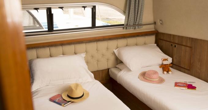 Huur Woonboot met of zonder schipper Clipper in Castelnaudary