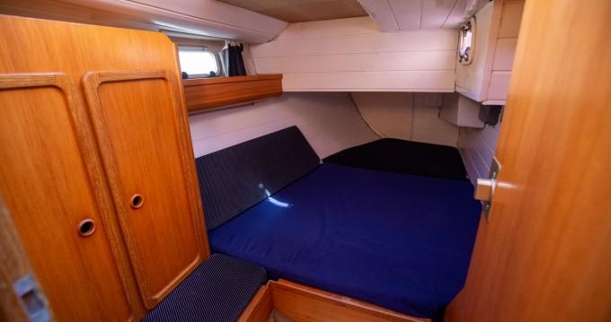 Jachthuur in Les Minimes - Kirie Feeling 1090 via SamBoat