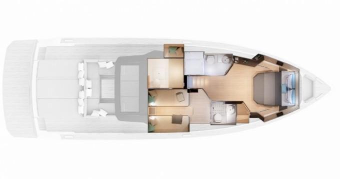 Motorboot te huur in Bandol voor de beste prijs