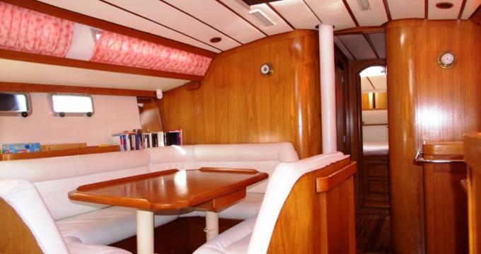 Huur Zeilboot met of zonder schipper Jeanneau in Portoferraio