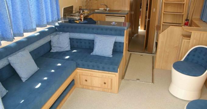 Huur Woonboot met of zonder schipper Salsa in Messac