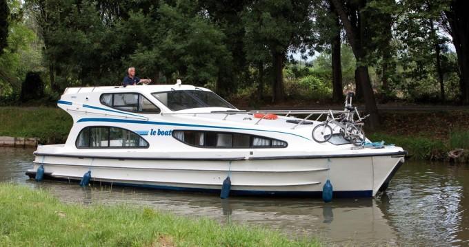 Jachthuur in Messac - Caprice Caprice via SamBoat
