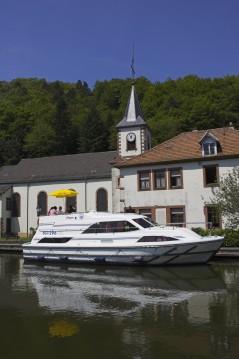 Verhuur Woonboot in Douelle - Clipper Clipper