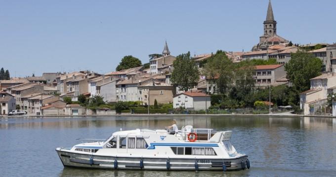 Jachthuur in Le Mas-d'Agenais - Continentale Continentale via SamBoat