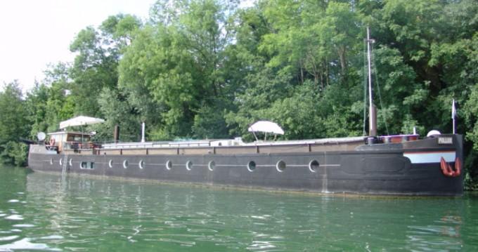 Huur Woonboot met of zonder schipper Camper & Nicholsons in Draveil