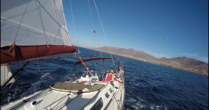 Huur Zeilboot met of zonder schipper Jeanneau in Morro del Jable