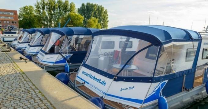 Woonboot te huur in Jabel voor de beste prijs