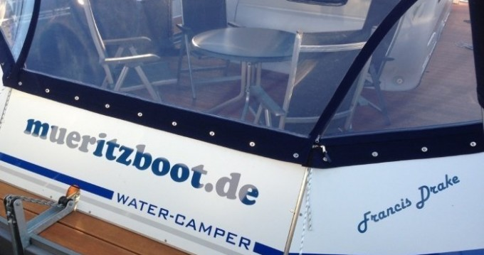 Technus Water-Camper 1200 te huur van particulier of professional in Jabel