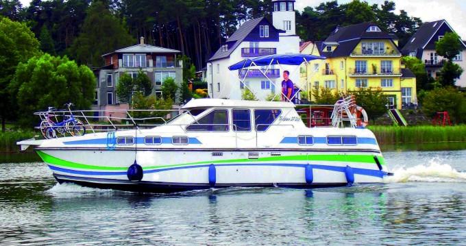 Woonboot te huur in Fürstenberg/Havel voor de beste prijs