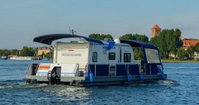 Huur Woonboot met of zonder schipper Technus in Jabel