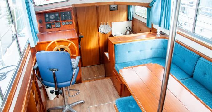 Huur Woonboot met of zonder schipper Proficiat in Groß Kreutz