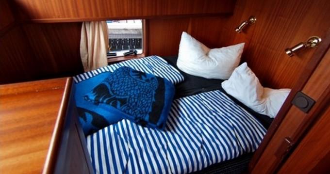 Verhuur Woonboot in Groß Kreutz - Hollandia 1000S