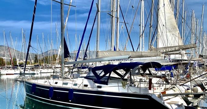 Zeilboot te huur in Agia Efimia voor de beste prijs