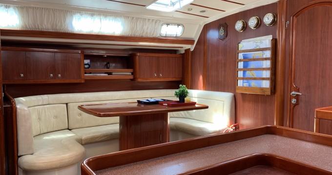 Ocean Star 51.2 te huur van particulier of professional in Agia Efimia