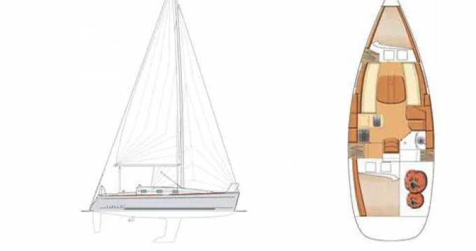Huur Zeilboot met of zonder schipper Unknown Brand FIRST 31.7 in Port du Crouesty
