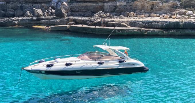 Motorboot te huur in Calvià voor de beste prijs