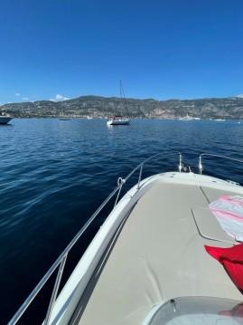 Jachthuur in Monaco - Jeanneau Cap Camarat 7.5 WA Serie 2 via SamBoat