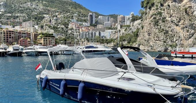 Huur een Jeanneau Cap Camarat 7.5 WA Serie 2 in Monaco