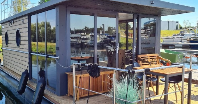 Jachthuur in Ophoven - La Mare XL via SamBoat