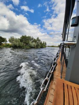 Verhuur Motorboot La Mare met vaarbewijs