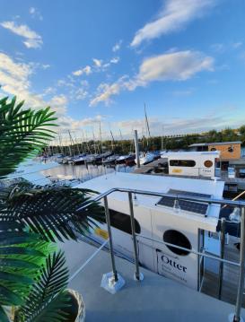 Huur Motorboot met of zonder schipper La Mare in Ophoven