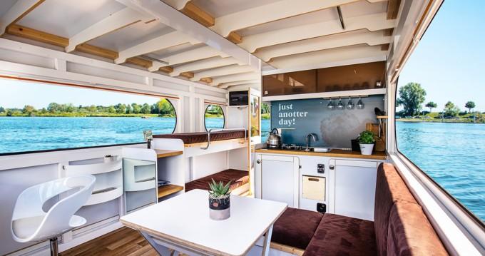 Verhuur Motorboot in Ophoven - Rolly 8.2