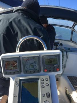 Jachthuur in Fiumicino - Bénéteau Oceanis Clipper 423 via SamBoat