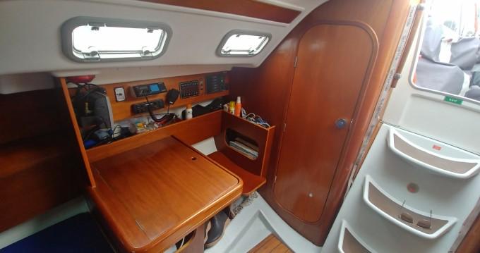 Verhuur Zeilboot in Martigues - Bénéteau First 300 Spirit