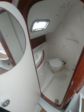 Jachthuur in Martigues - Bénéteau First 300 Spirit via SamBoat